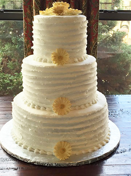 wedding cake makers in chattanooga tn wedding cakes the sugar shoppe 23152