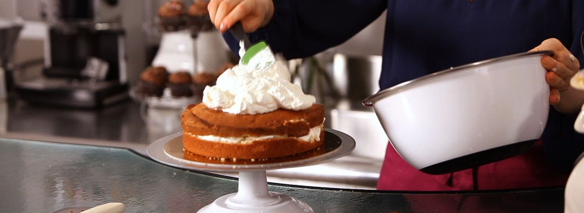 cake decorating chattanooga tn